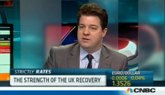 CNBC UK recovery