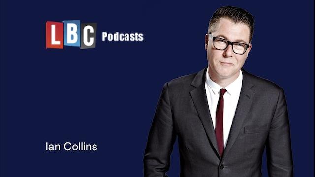 Ian Collins LBC